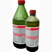 Бутилацетат и этилацетат
