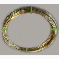 Припой (проволока сварочная) ЛОК-59-1-0, 3; ф 5, 0 мм; ГОСТ 16130-90