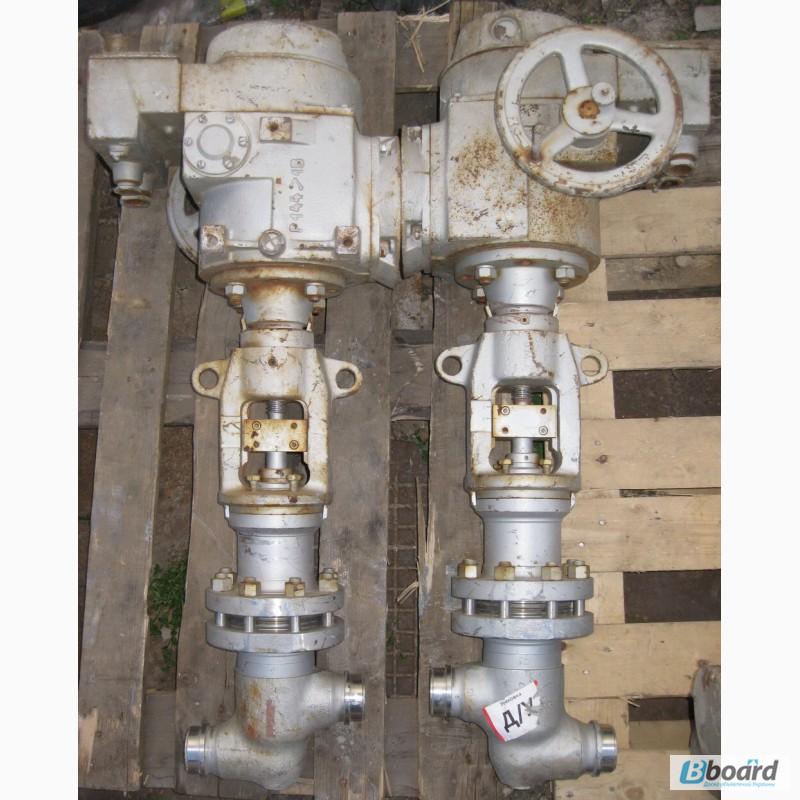 Клапан У 26161-020