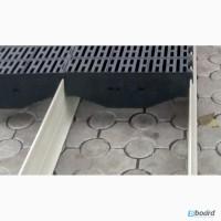 Стеклопластиковые лаги (ригеля) для щелевого пола