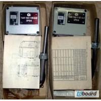 Датчик реле температуры ТАМ102, ТАМ-102, Т21К, ТР-ОМ5