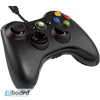 Проводной джойстик Xbox 360 Controller (Original)