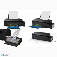 Продам Фотопринтер Epson L1800 НОВЫЙ, запечатанный