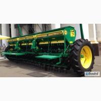 Сеялка зернотуковая Харвест 5, 4 Harvest 540