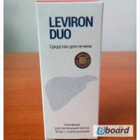 Купить Средство для восстановления и очищения печени Leviron Duo оптом от 50 шт
