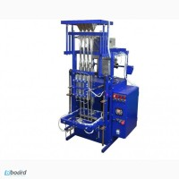 Автомат фасовочно-упаковочный серии «стик» типа 082.28.01