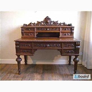 Куплю антикварную мебель