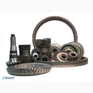 Купим комплектующие планетарных мотор редукторов (3МП/4МП), сателлиты