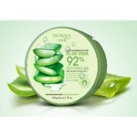 Bioaqua крем-гель для лица Aloe Vera, 220 гр