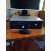 Продам системный блок настольного компьютера HP Compaq DC 7900 SFF