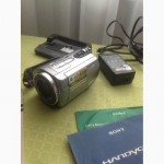 Видеокамера Sony продам