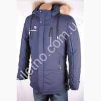 Мужские зимние куртки оптом от 550 грн