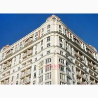 Квартира с видом на море и парк в Одессе на ул. Белинского