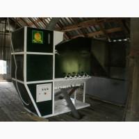 Зерноочистительное оборудование ИСМ - 50