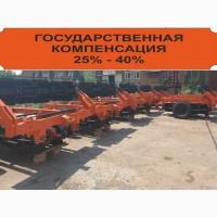 Каток Измельчительный водоналивной Шахматный КПШ-6