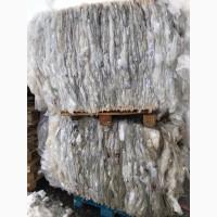 Продам отходы полиэтиленовой пленки ПВД, ПНД