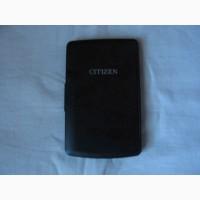 Калькулятор Citizen CT-320 нерабочий