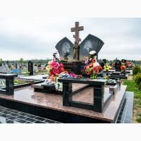 Изготовление и установка гранитных памятников! Одесса