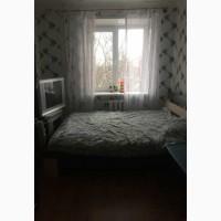 Сдам комнату в общежитии меблированную