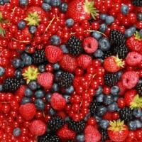 Овощи, фрукты и ягоды оптом