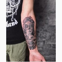 Vean Tattoo Old Lviv
