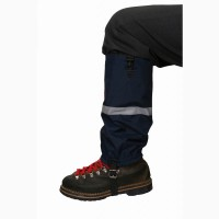 Фонарики - защита горных ботинок