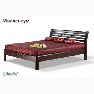 Изготавливаем кровати массив ольха и ясень высокого качества