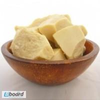 Какао-масло пищевое холодного отжима