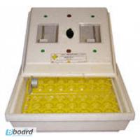 Купить Инкубатор бытовой ИБМ-30 (42 яйца)