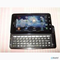 Motorola droid 3 ( состояние нового )