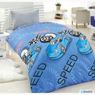 Подростковое постельное белье Eponj Jet araba