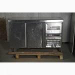 Морозильный стол в рабочем состоянии б/у