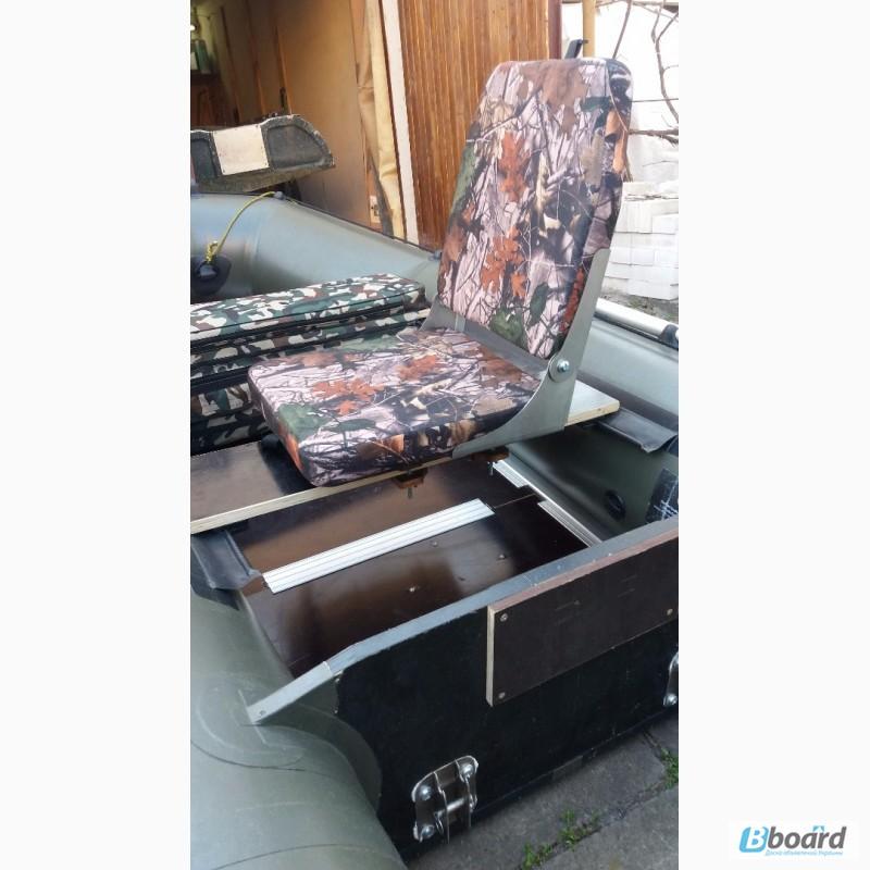 куплю поворотное кресло в лодку