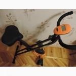 Продам велотренажер energyfit gb1206 до 100кг