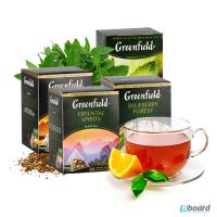 Чай для horeca в ассортименте