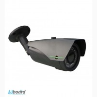 2 Мп ІР камера GreenVision GV-056-IP-G-COS20V-40 Grey