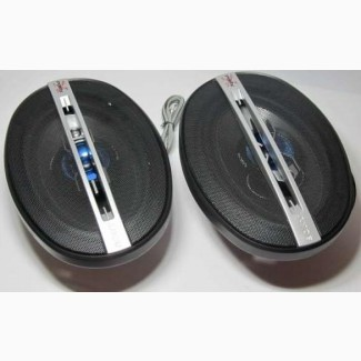 Колонки (динамики) SONY XS-GTF6925 (600Вт) четырехполосные