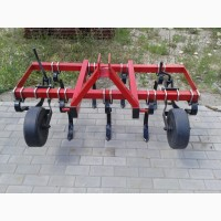 Продам Культиватор сплошной обработки 1, 5 м навесной пружинный