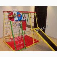 Спортивный комплекс Секро-Чемпион для детей