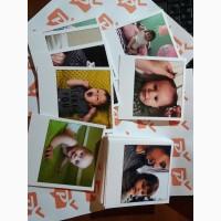 Печать фото полароидов (Polaroid) - онлайн