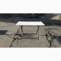 Столы для летнего кафе бу
