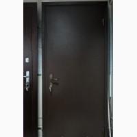 Продам двери входные уличные