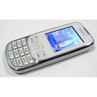 Мобильный телефон Nokia 6303 (2 Sim) Белый