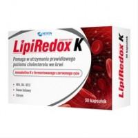 Вітаміни витамины LipiRedox K