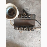 Трансформатор ТБС-2-5.1У3, U-0, 1-5а. -1шт. 250грн