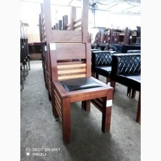 Продам стулья деревянные б/у