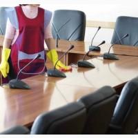 Требуются женщины на уборку офисов и складов в Чехии
