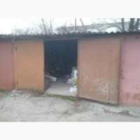 Продам, обменяю или сдам гараж охраняемый, железный