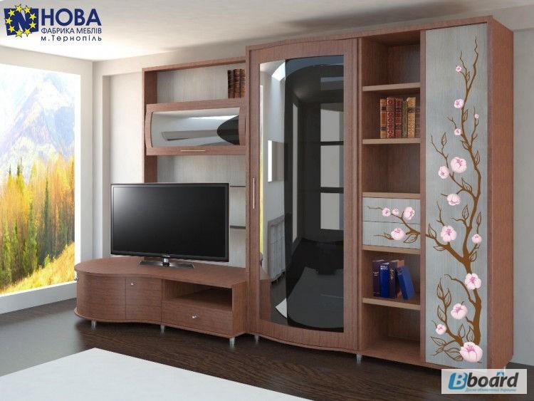 Модульная гостиная марсель горка 3.6 м модульные гостиные ку.