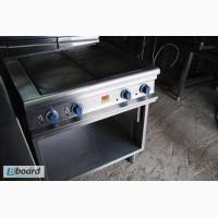 БУ Плита Kogast (Kovinastroj) ES-47/P б/у со склада в Киеве 10 кВт для ресторана